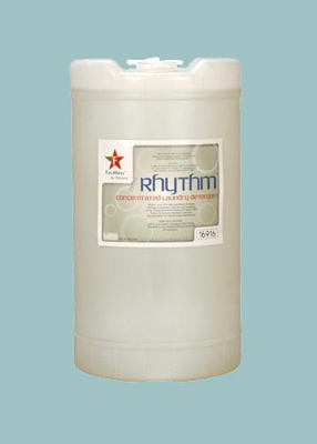 Rhythm Concentrated Laundry Detergent